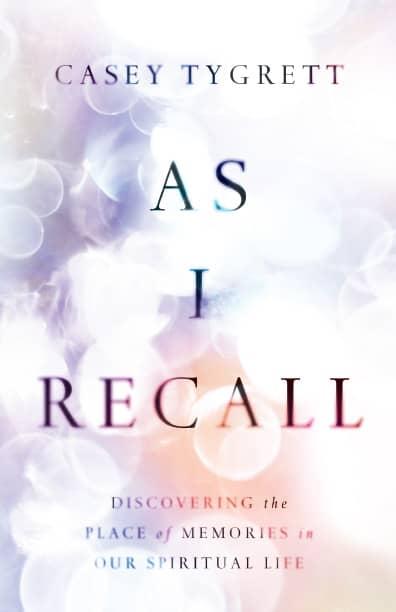 As I Recall