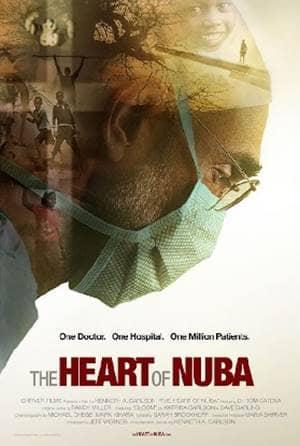Heart of Nuba
