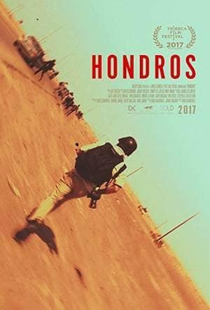 Hondros