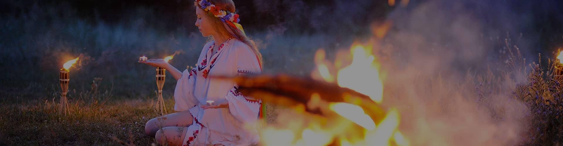Pagan Origins, Pagan History, Pagan Beliefs