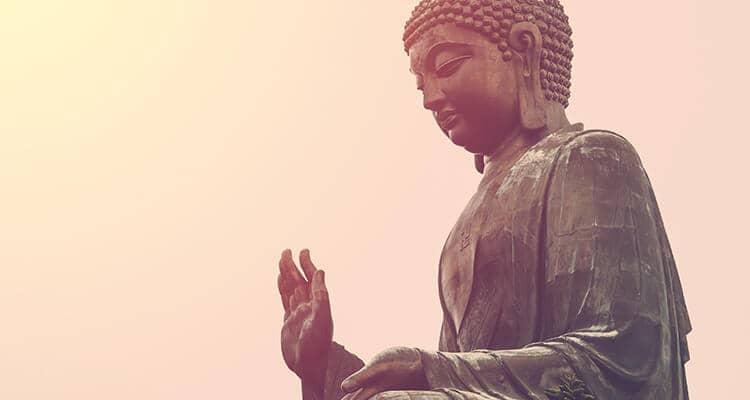 Buddhism Background
