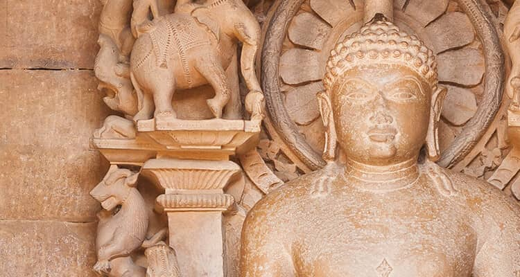 Jainism Background