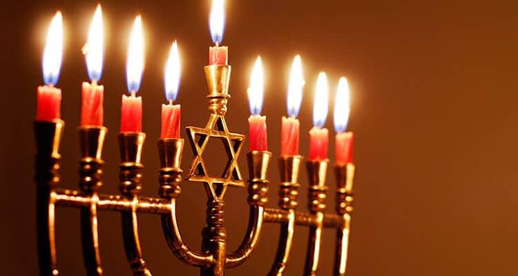 Judaism Background