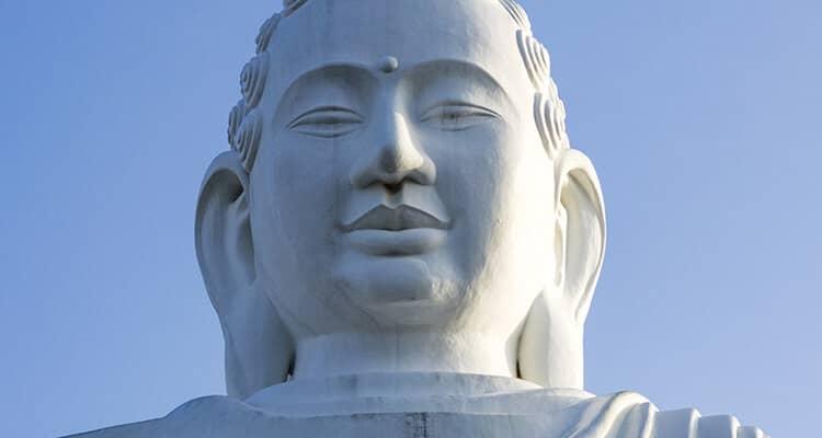 Mahayana Buddhism Background
