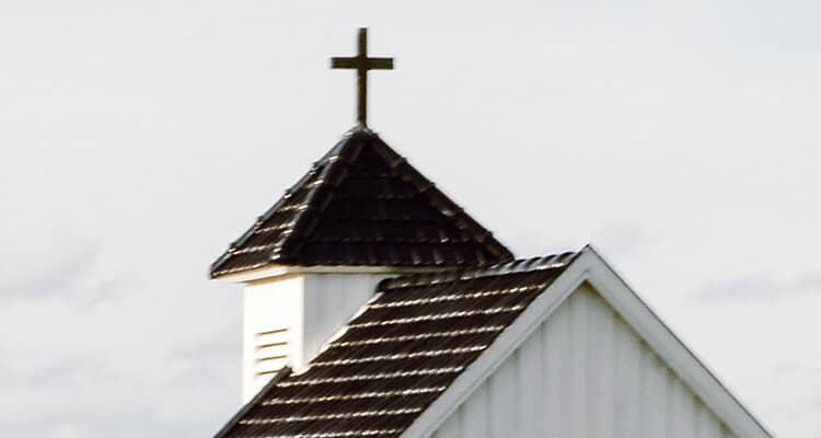 Methodist Background