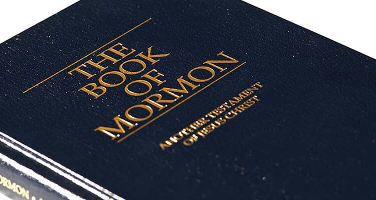 Mormonism Background