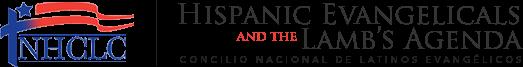 hispanicevangelicalsandthelambsagenda