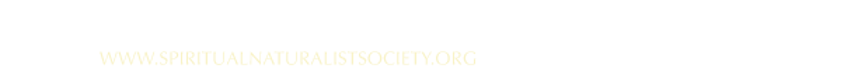 spiritualnaturalist
