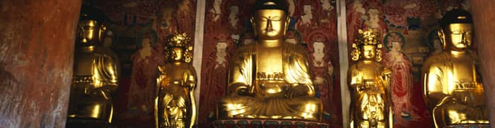 Adapting Buddhism: Ancient Disciples of Siddhartha Gautama in Afghanistan and Iran