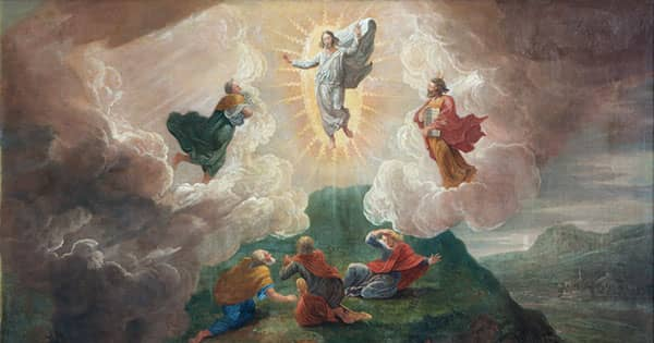 What Is A Veil Anyway Reflections On Transfiguration Sunday