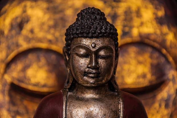 Buddhas - cover