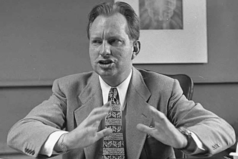 l ron hubbard and church Religious freedom and tolerance have always been an important principle at the heart of scientology the scientology creed of 18 february 1954, written by l ron hubbard, the founder of the.